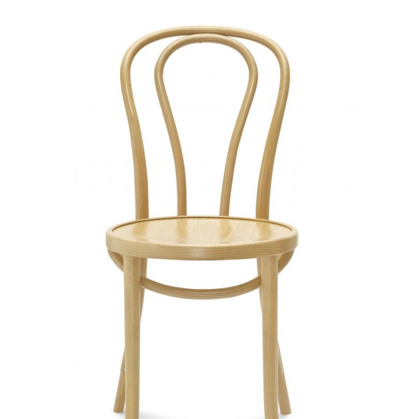 Beechwood Dining Chairs, Set of 2