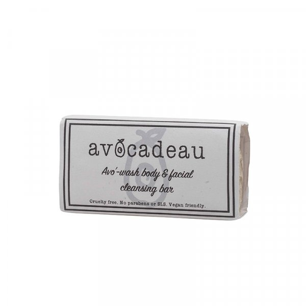 Avocadeau Avo'-infusion Avocado Oil Cleansing Bar