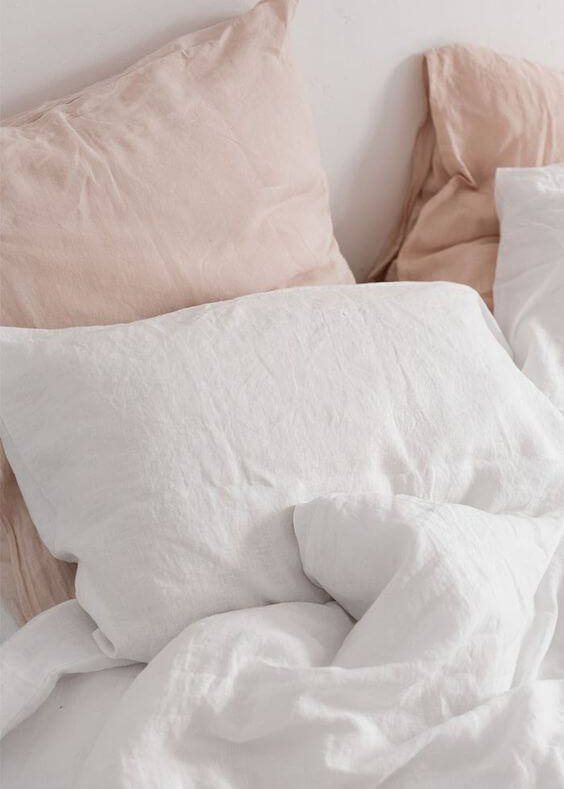 How bed linen can change an entire room