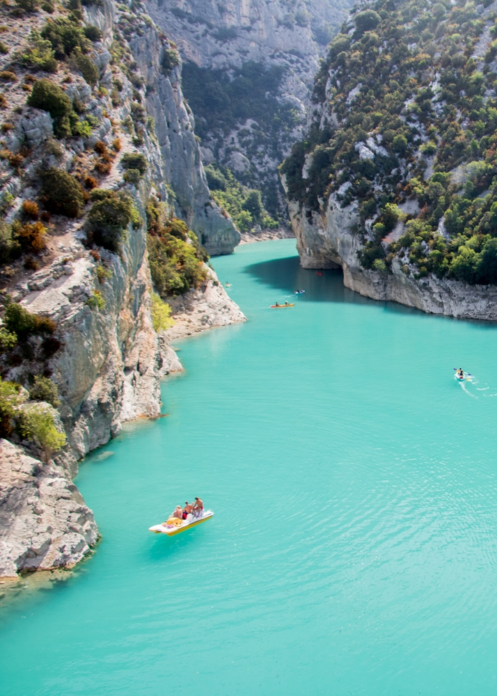 Flân' Club: Marie's favourite holiday spots in France