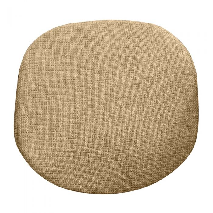 Tulip Style Cushion For Side Chair
