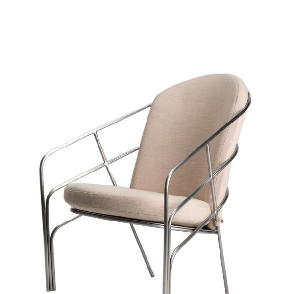 Laun Demille Chair