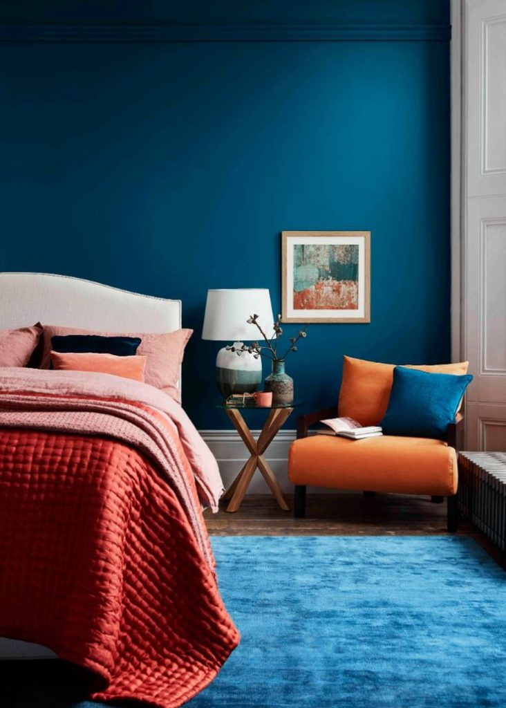 How to bring jewel tones into every room of your home