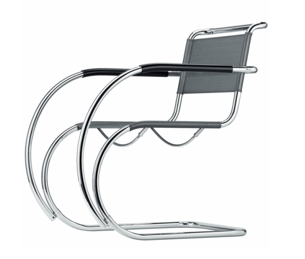 Private: Tubular Steel Cantilever Chair S533