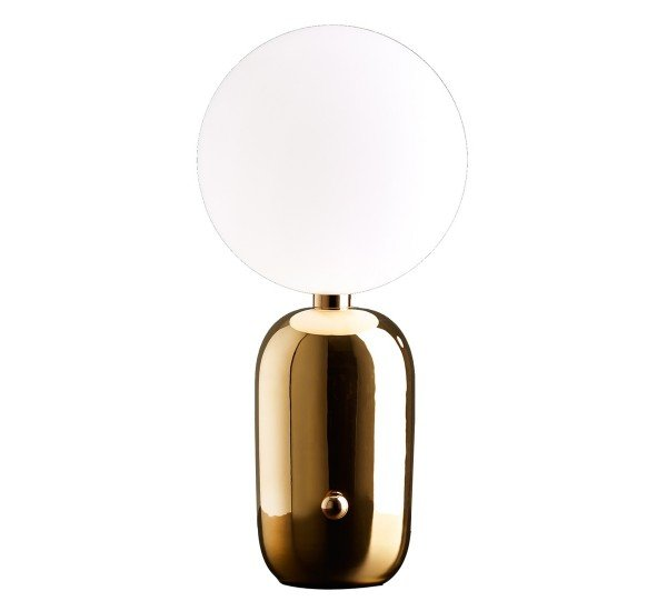 Large Aballs Table Lamp