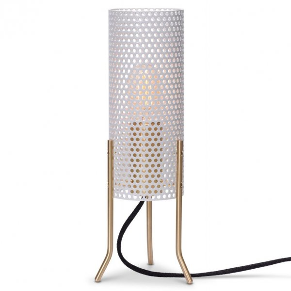 Vouge Tripod Table Lamp Small