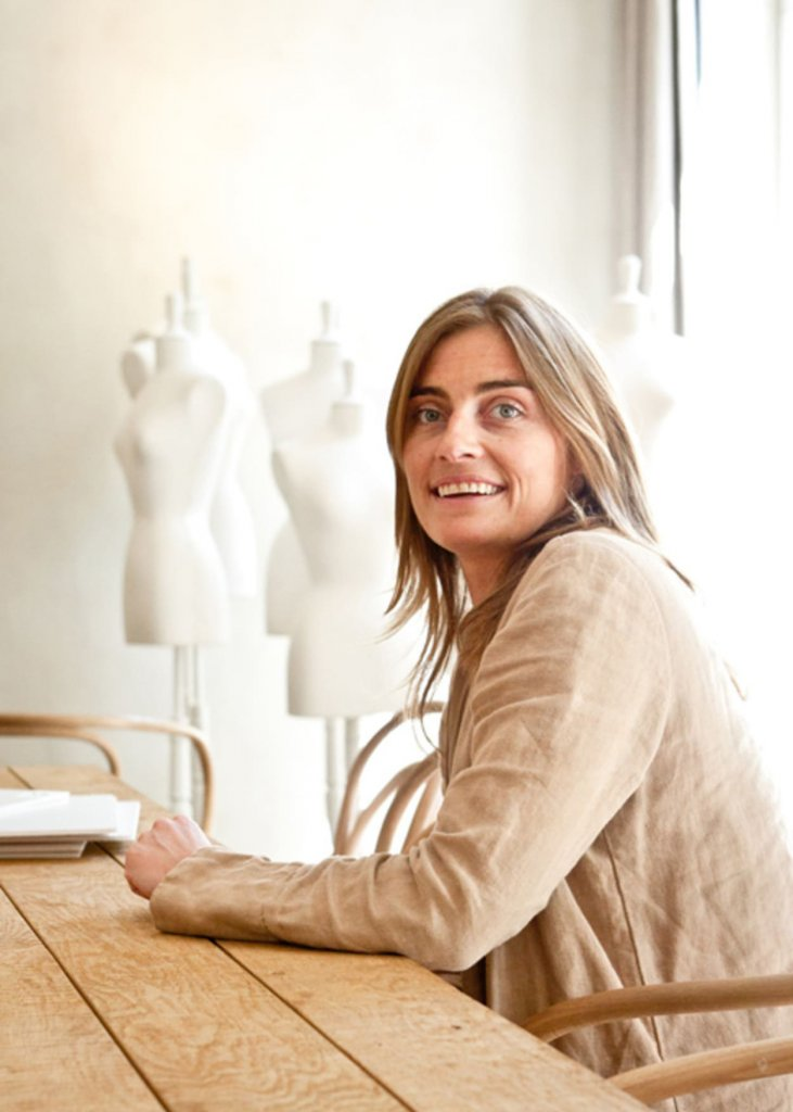 Meet the Maker: Ilse Cornelissens, Co-owner, Graanmarkt 13, Antwerp