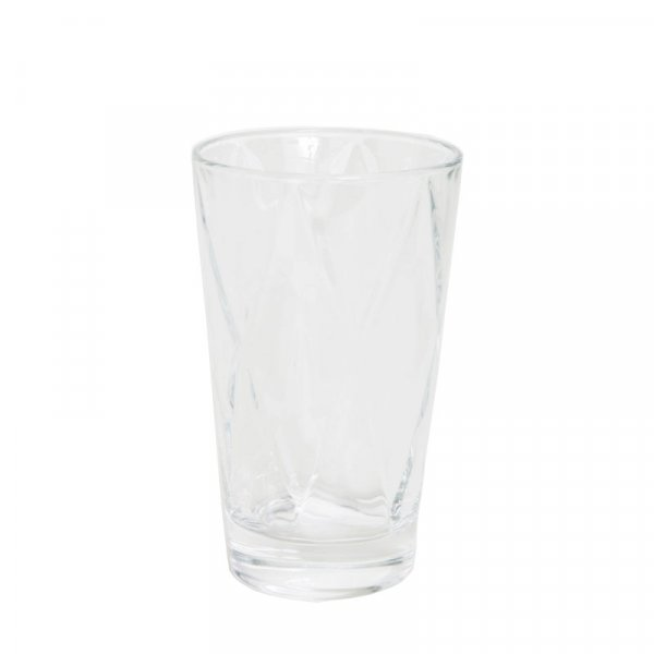 Concerto Long Drink Glass Tumbler