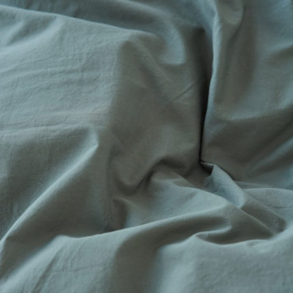 Organic Cotton Bed Sheet 260×260 cm