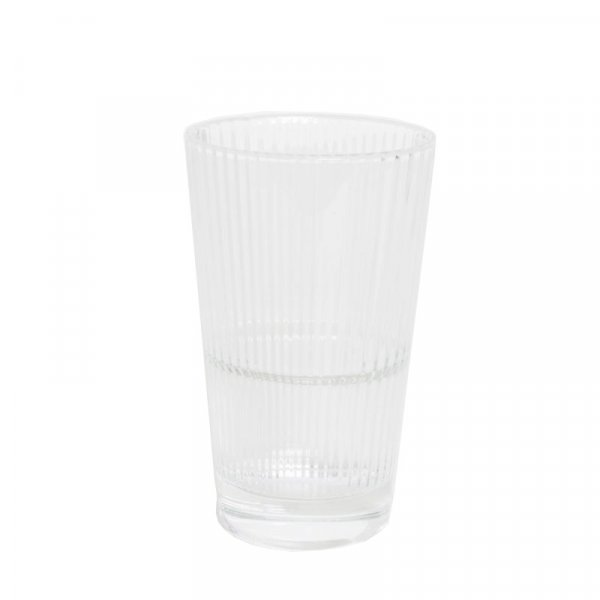 Diva Long Drink Glass Tumbler