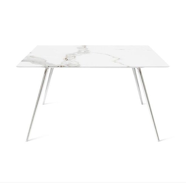 Marble Top Stay Table