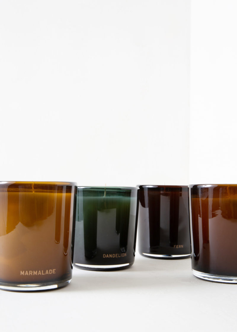 Marmalade Scented Candle