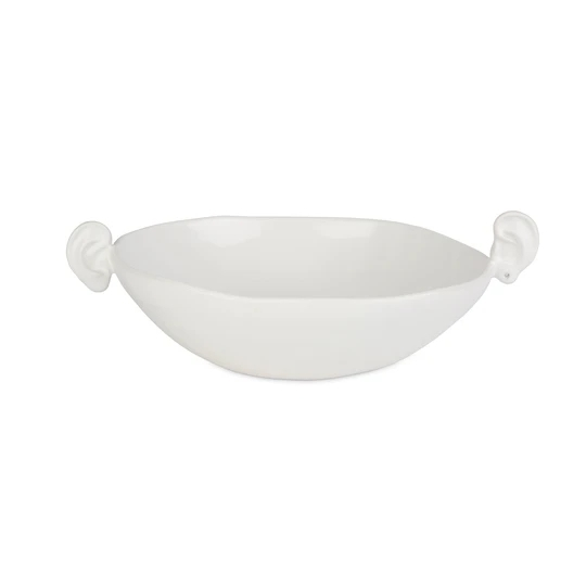 White Noise Ear Bowl