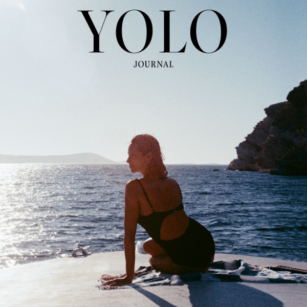 Yolo Journal Issue 2