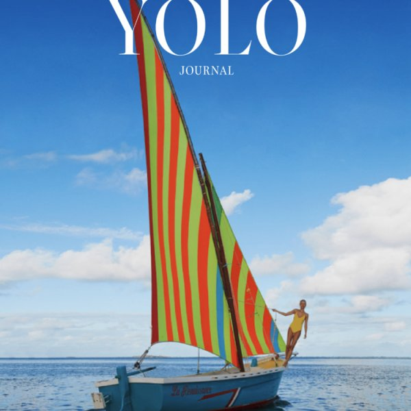 Yolo Journal Issue 3