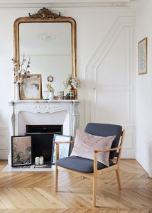 How to bring chic French style to your home for summer