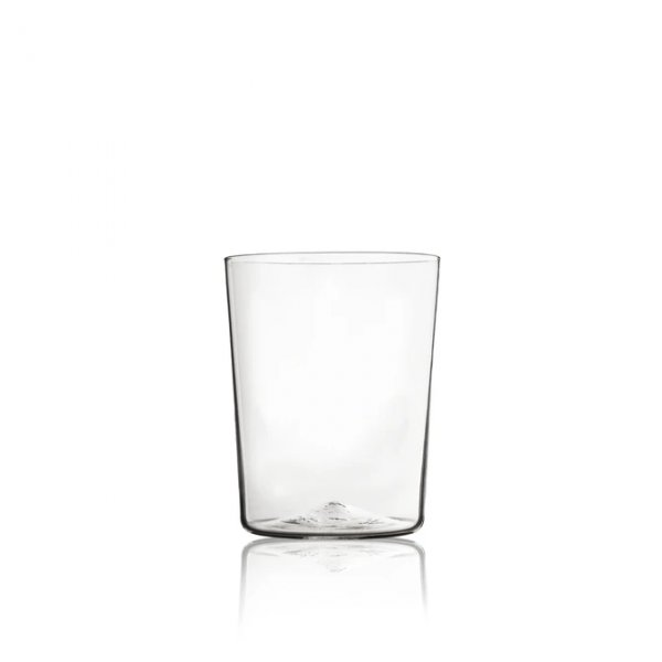 Hand Blown Water Glass