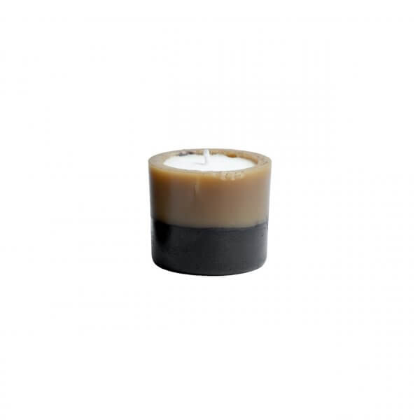 The Coffee Candle