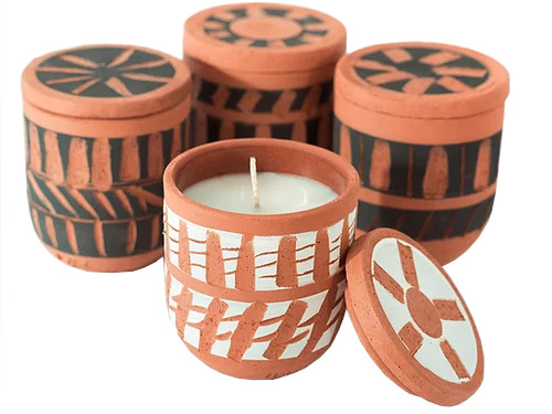 Chios Scented Candle