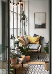 Cosy decor ideas for your whole home this autumn