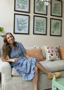 Meet the Maker: Alice Palmer, Palmer & Co, London