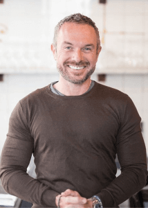 Meet the Maker: Riccardo Giraudi, Restaurateur, Beefbar, Monaco