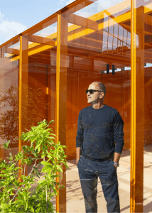 Meet The Maker: Carlos Couturier, Co-founder of Grupo Habita