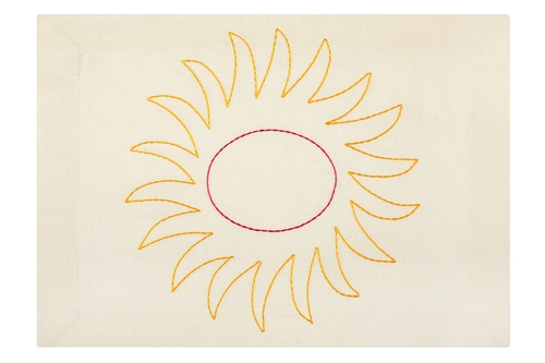 Maxi Helios Placemat, Set of 2